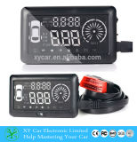 Xy Hud204 3inch Screen를 가진 차 Hud Display Speed Display