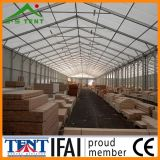 15m Aluminum Temporary Warehouse Sandwich Panel House Tent