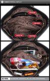 Signora casuale di cuoio Woman Handbag dello stilista del sacchetto di Tote dell'unità di elaborazione grande
