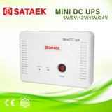 Mini DC UPS for Router, Modem, CCTV, Camare