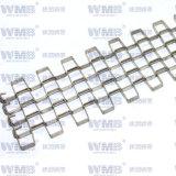 ISO9001の特別なFlat Wire Mesh Belt