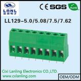 Ll103-5.0 schroeven PCB EindBlokken