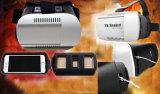 Neuer Geräteträger der Ankunfts-Qualitäts-Unterhaltungs-3D Vr rutschen den Tellersegment-Art-Deckel heraus, der im Guang-Dong für Telefon 4.7-6.0inch hergestellt wird