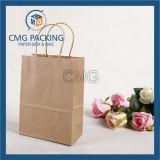 Vário saco de papel barato com punho de papel (DM-GPBB-095)