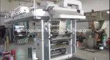 Высокоскоростная сухая машина ламинатора крена метода (GF-E)
