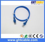 5m Almg RJ45 UTP Cat5 Patch Cord/Patch Cable