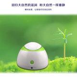 Miniklimaanlagen-Nebel-Hersteller-Büro Ultraschall-USB-Befeuchter