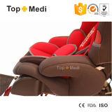 Topmediの脳性麻痺の子供のアルミニウム手動車椅子