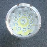 [هي بوور] [6000-18000لومن] [3-11لد] [إكسمل] [ت6] [لد] مصباح كهربائيّ مشعل مسيكة [سلف-دفنس] 3 أسلوب 18650 ألومنيوم [لد] مصباح كهربائيّ