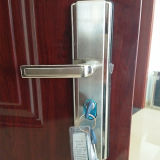 Barato e Fine Steel Security Door