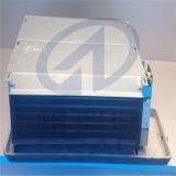 Il Ce ha certificato la bobina raffreddata del ventilatore del vassoio del tubo dell'acqua 4