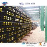 carril industrial del acero de la explotación minera de los 43kg/M
