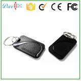 Waterproof 125kHz RFID Transponder Key Tag para o Sistema de Controle de Acesso