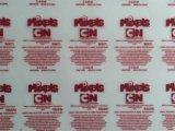 De Sticker van het Etiket van de Druk van het Patroon van de Overdracht van de Hitte van de Etiketten van de zorg