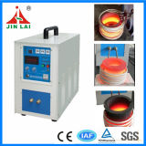 Electromagnetic portatile Small Smelting Furnace per 5kg Copper Brass Bronze (JL-15)