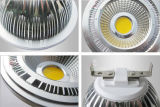 13W Internal Driver LED Dimmable AR111 LED AR111