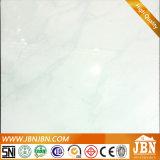 雪の白い60X60磨かれた床タイルの磁器の中国絵画(J6T13)