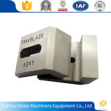 Hoge Precisie CNC die Delen voor Staal machinaal bewerken