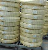 """Boyau en caoutchouc hydraulique flexible de pétrole à haute pression de SAE100 R2at 1/4 """""""