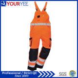 Bavoir protecteur de travail de force de sûreté de garantie salut de façon générale (YBD122)