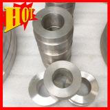 El mejor precio por el kilogramo ASTM B381 forjó el grado industrial 5 de los anillos del titanio