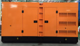 Generador silencioso eléctrico superior de la fuente 150kw de la fábrica (6CTA8.3-G2) (GDC150*S)