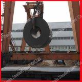 S355j2 S355j0 S355jrの構造合金の鋼板