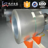 Горячий DIP гальванизировал стальное вещество Шанхай катушки стального продукта