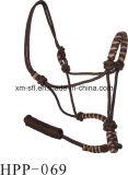 Haltbares Horse Halter mit Lead Rope