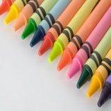 Красный цвет рассеивания пигмента энергосберегающего Crayon крася