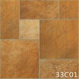 사기그릇 비 Slip Rustic Interior Floor Tile (300X300mm)
