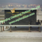 Brücken-hohe Dämpfung Gummilager-Fabrik von China