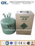 좋은 품질 (R134A, R404A, R410A, R422D)를 가진 냉각하는 가스 R22