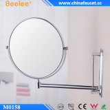 Miroir compact magique à la mode cosmétique d'aménagement de salle de bains