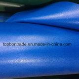 Tela incatramata rivestita di vendita calda del PVC di qualità buona