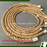 Corde bon marché de catégorie B d'amarrage de corde de Manille de corde de sisal