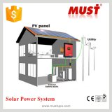 2kVA/ 3kVA/ 4kVA/ 5kVA High Frequency Micro Solar Inverter