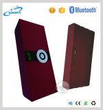 De draadloze Bluetooth Stereo Bas LEIDENE van de Spreker NFC Draadloze Spreker van de Vertoning
