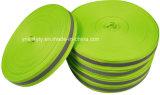 높은 Visibility Reflective Ribbon 또는 Material/Fabric