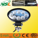 John Deere 4X4 LED Work Light、High Power LED Offroad Working Light、Cars Nsl-2408V-24WのためのLED Driving