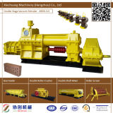 Hochwertige Ziegelstein-Maschine des Lehm-Jkb50