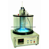 Banho Kinematic do Viscometer do asfalto do Canhão-Fenske de Gd-265e ASTM D2170