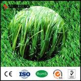 Un PPE más barato de la naturaleza del fabricante chino cultiva un huerto césped artificial