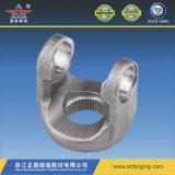 精密自動ステアリング部品のための鋼鉄鍛造材の部品