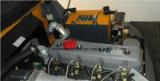 8ton diesel Interne Verbranding Gecompenseerde Vorkheftruck voor Steen