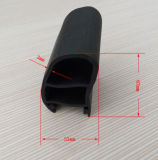Carro Accessory Extruded Rubber Strips para Door e Window