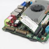 Врезанная материнская плата 1.86 GHz атома D525 Intel промышленная