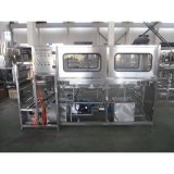 Venda quente água pura de 5 galões que faz a maquinaria de enchimento