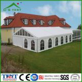 Großes Outdoor White Commercial Tent für Events