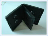 4 CDS를 위한 플라스틱 DVD Box